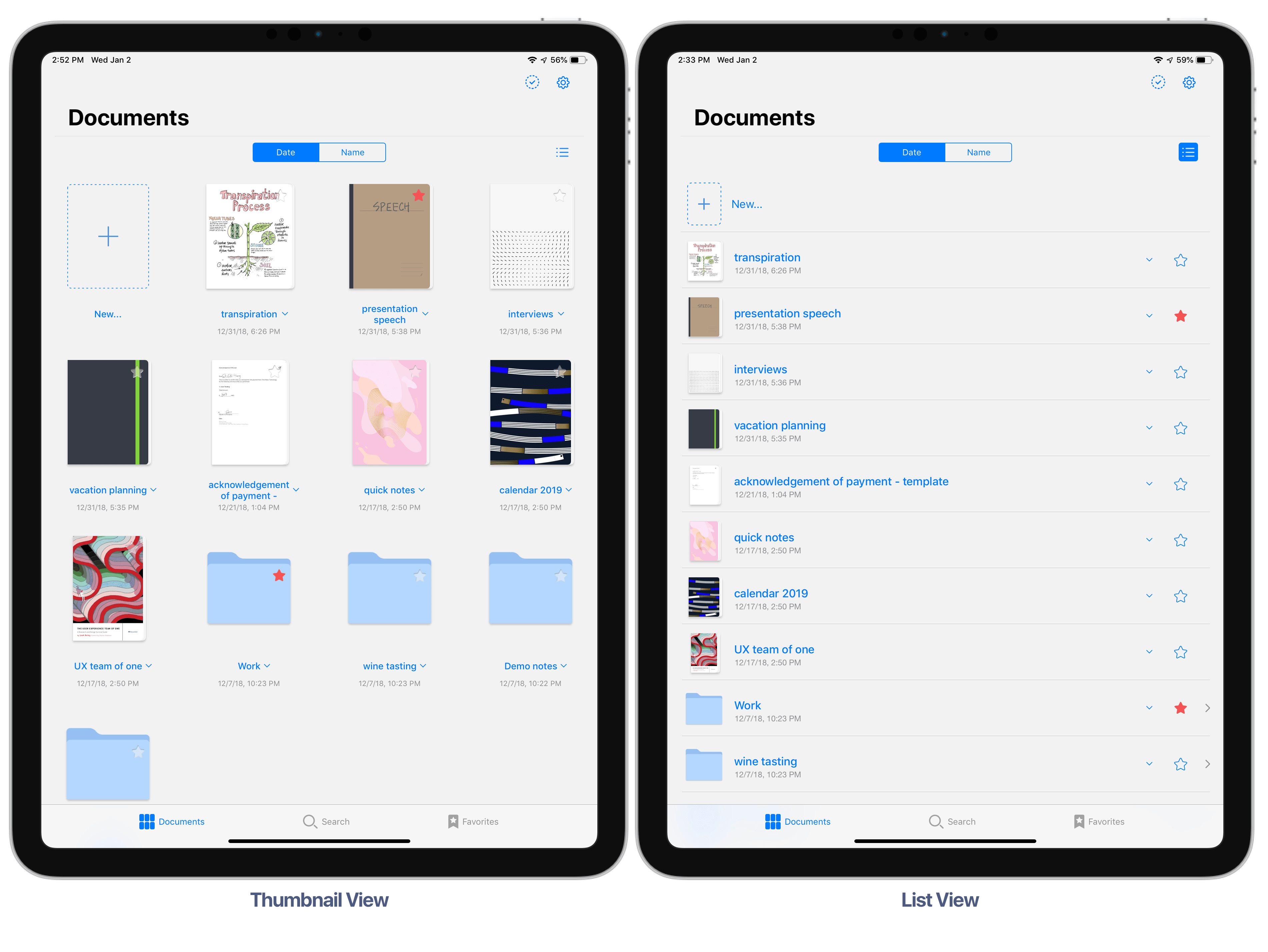 introducing goodnotes 5 an all new