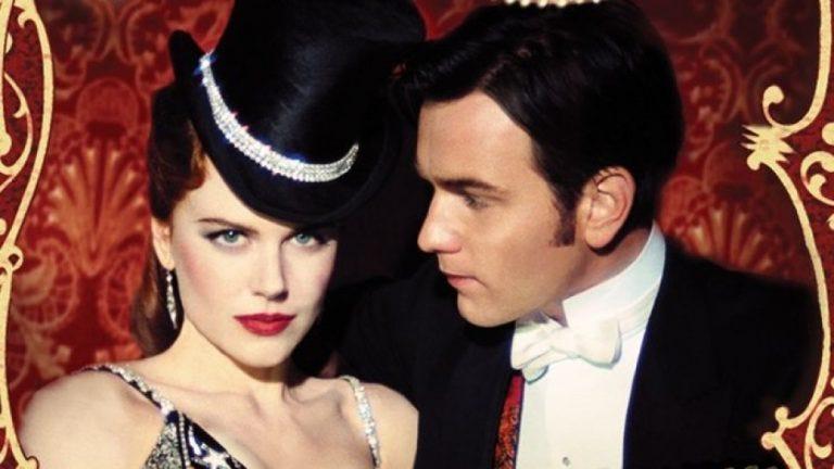 O clássico e o contemporâneo em Moulin Rouge - Amor em Vermelho (2001) | by  Joao Marco | Medium