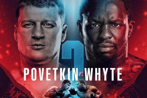 "SKY! ^ | Whyte vs Povetkin 2 Fight <LiVe""Stream> free Broadcast 