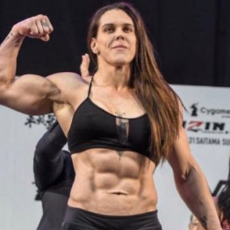 Image result for transgender versus women mma