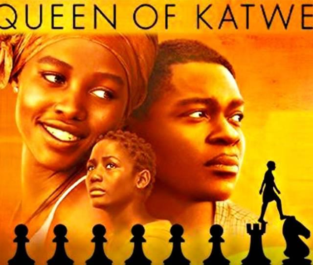 Movie Review Queen Of Katwe Esosa Omo Usoh Medium