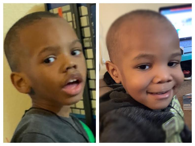Orrin and Orson West, 2 missing boys agonizing search: update