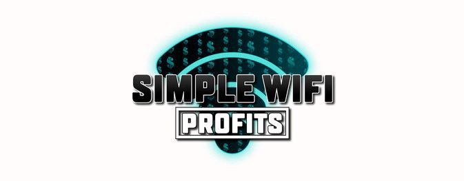 Simple Wifi Profits