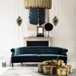 9 Impressive Modern Sofas For A Cozy Stylish Winter