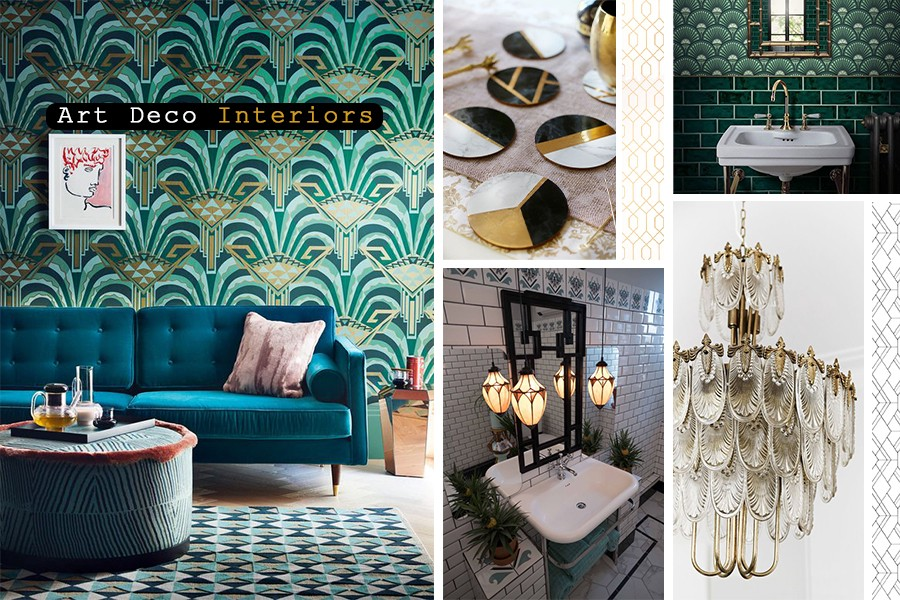 Adding An Art Deco Style To Your Home By Valuedoors Uk Medium