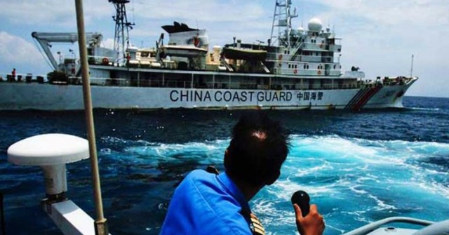 Image result for filipino fishermen attacked china
