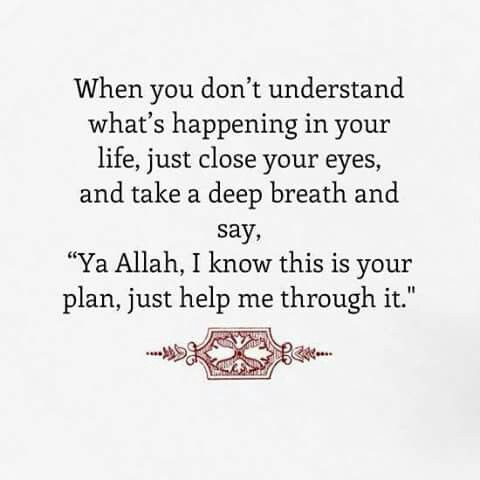 Allah does not charge a soul except that which is within its capacity. 165 Beautiful Islamic Quotes About Life With Images By Learn Quran Hadith Ani Tv 10 Minute Madrasah Medium