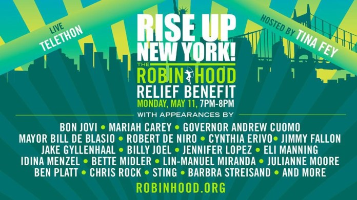 Bon jovi Live [Stream] at Rise Up New York 2020 | Full Show