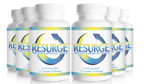 Resurge Supplement Product Image