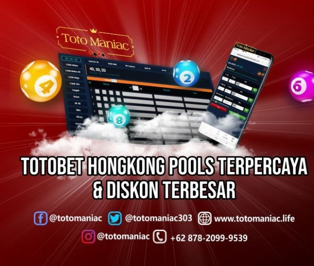 Agen Totobet Hongkong Pools Terpercaya Video Enak Medium