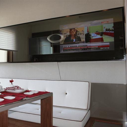 miroir tv miroiterie montalacci