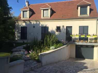 La Miroiterie Yerroise - Porte de garage - volet - fenêtre - Essonne - 1