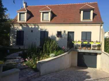 La Miroiterie Yerroise - Porte de garage - volet - fenêtre - Essonne - 2