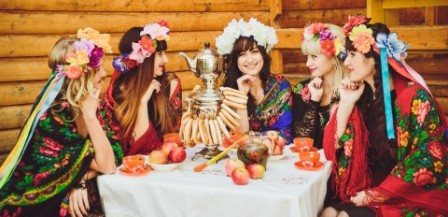 Svadobné zvyky Rusov. Moderná ruská svadba: staré zvyky a nové trendy