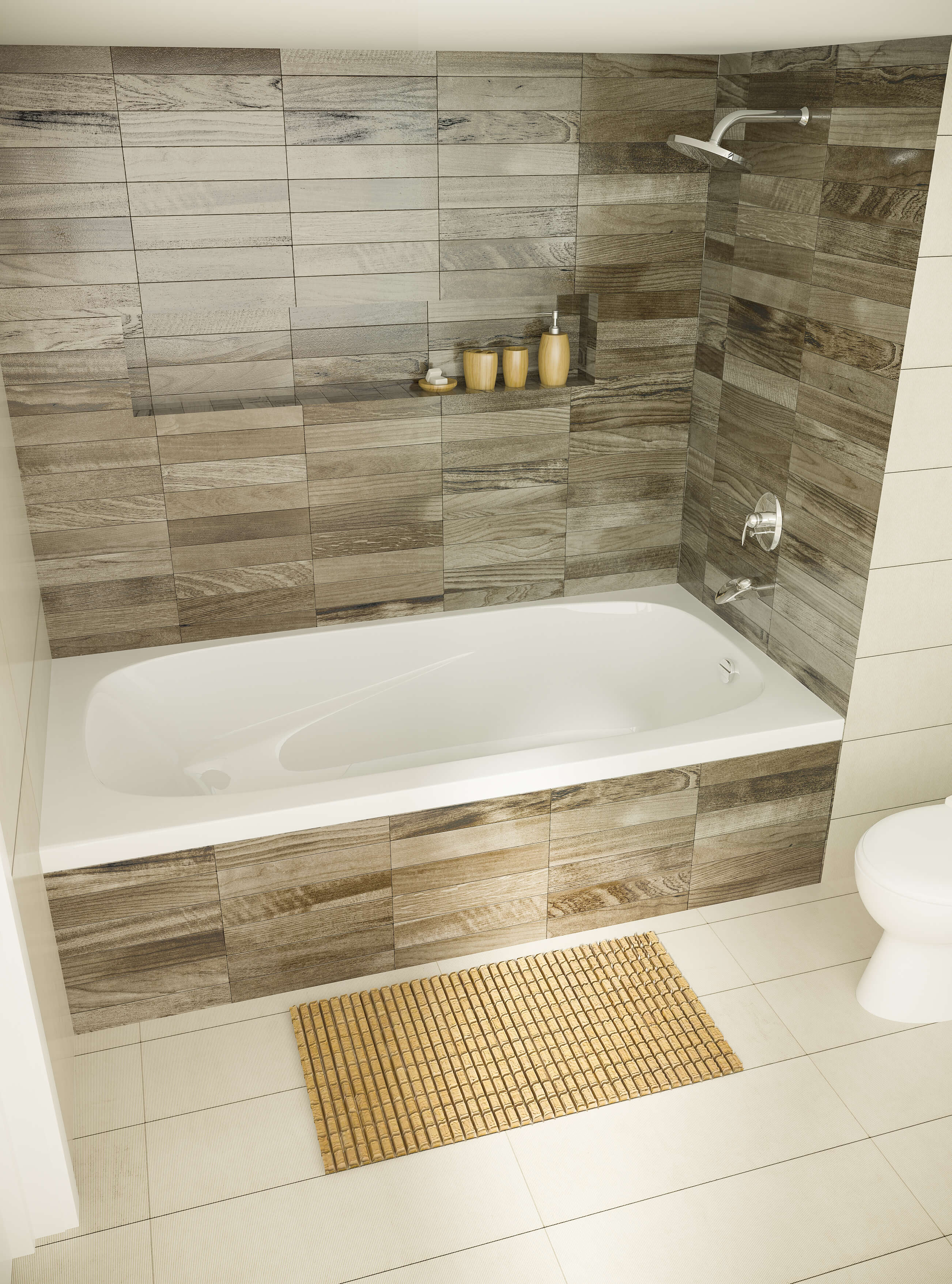 atlantis front tub white garden whirlpools today soho bathtub skirted home x product in overstock shipping free