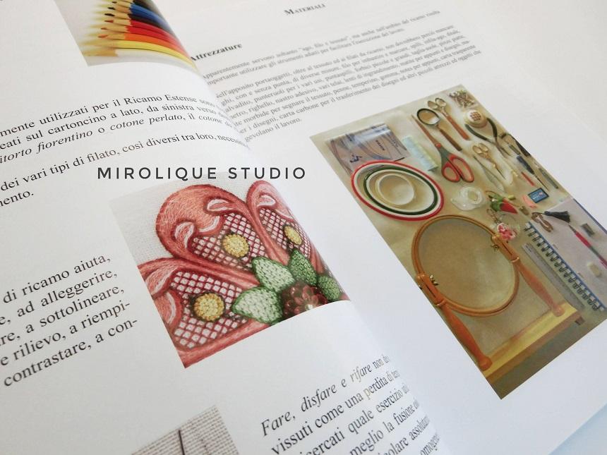 книга по вышивке ricamo estense