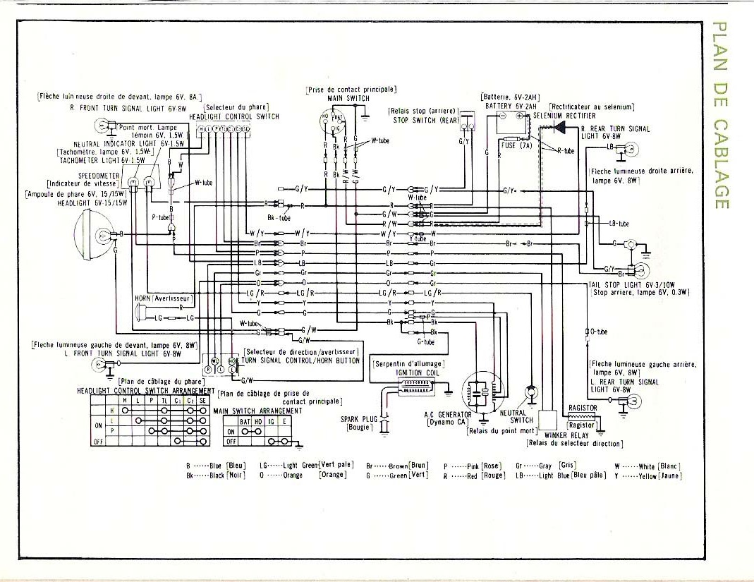 Colored ct70 wiring diagram k 1