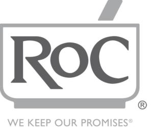 ROC skincare