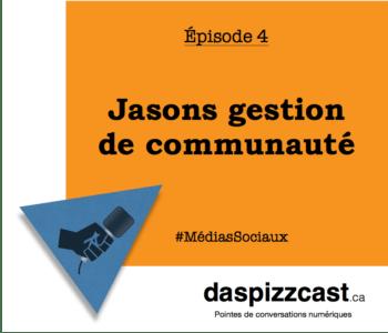 Jasons gestion de communauté | daspizzast.ca