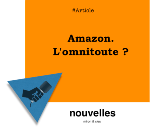 Amazon l'omnitoute | miron.co