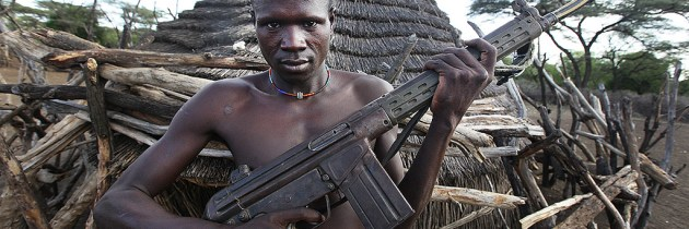 The South Sudanese Civil War: A Witness Account