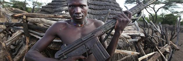 La Guerre Civile Sud-Soudanaise Vue de l'Intérieur