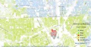 detroit race map