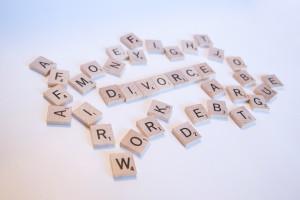 Le divorce (via Flickr)