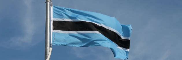 How Botswana Shaped Its Own Destiny and Became a Model of Development in Sub-Saharan Africa