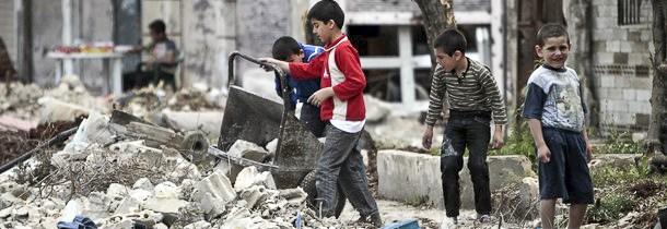 Children of the Arab Spring
