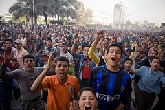 Labour Focus: Egypt
