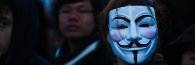 Anonymous #OpISIS: Can Cyber Warfare Win the War on Terror?