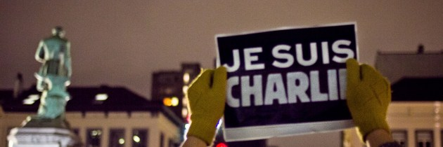 Charlie Hebdo Un An Après: Right to Offend and Right to Not Be Offended