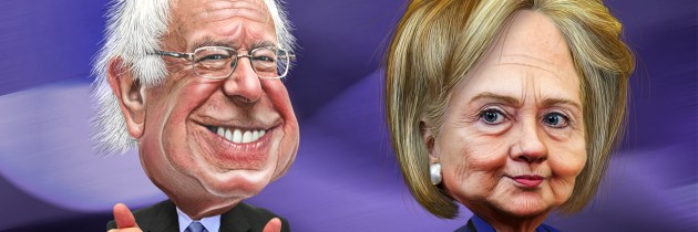 Clinton, Sanders and the Fight for Feminism