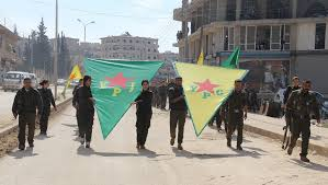 Rojava: A Utopia Born in Blood