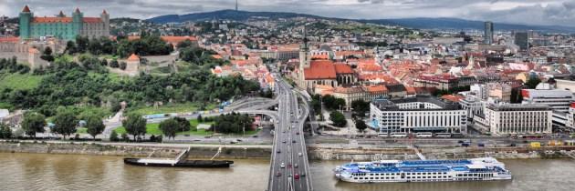 Slovakia's Elections: Neo-Nazi Tinged Politics