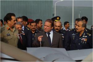 Credit: Dawn News