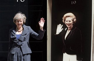 Making Britain Great Again? Conservative Politics and Women in Power in the United Kingdom