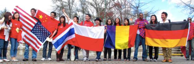 Flight of the International Students' Trend