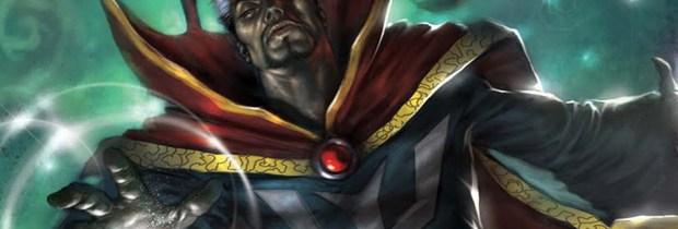Beyond Whitewashing: Marvel's Erasure of Tibet in Doctor Strange Supports Cultural Genocide