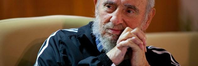 Fidel Castro's Lead Role in the Cast of Latin-America
