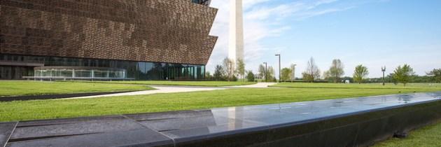David Adjaye and Living Architecture
