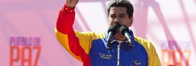The Bolivarian Regime: Clinging to its Last Hopes of Power