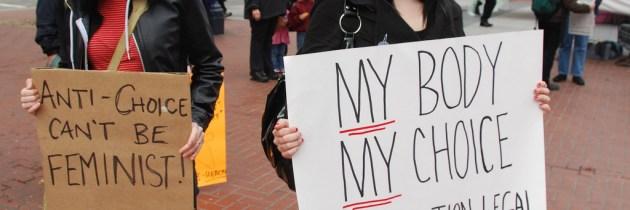 Trump's Radical Anti-Abortion Agenda: A Slippery Slope