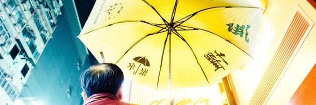 A Democratic Deficit: Hong Kong's Resurfacing Umbrella Movement