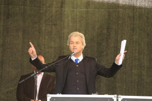 Wilders has proposed legislation that would severely limit religious rights for Muslims. http://bit.ly/2lIE5MC