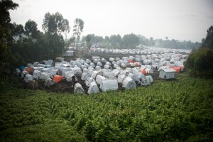 Thousands have been displaced due to the ongoing violence in the Kasai region. https://flic.kr/p/dvjoep