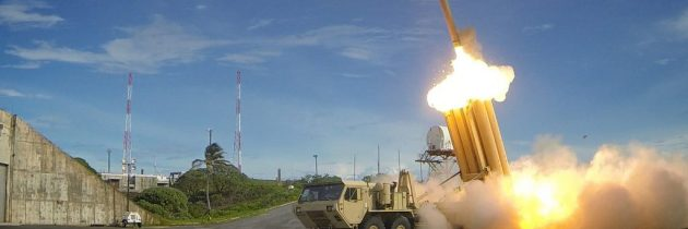 THAAD: A Tale of Four Countries