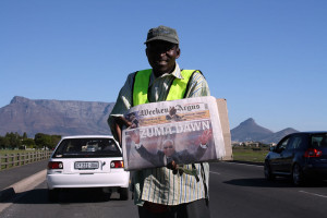 Many were hopeful after Zuma was first elected, but that changed over time. https://flic.kr/p/6qT5kx