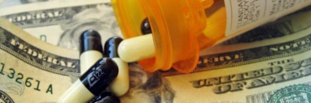 Big Pharma: Ignoring Needs, Following Profits
